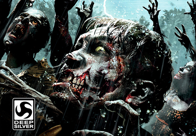 Dead Island Лучшее Оружие