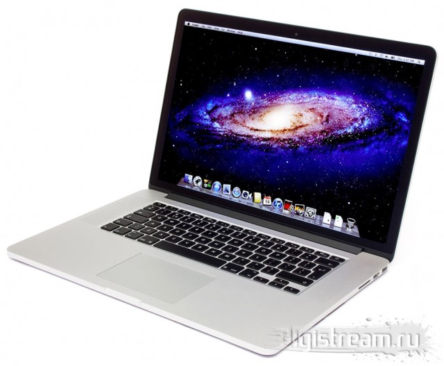 best performance_apple retina 15-inches