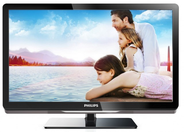 Philips 39PFL4208H