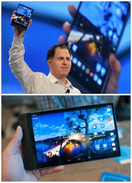 Dell Venue 8 7000 2