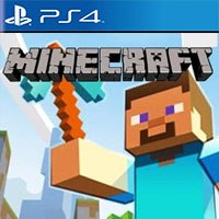 Minecraft for PlayStation 4_min