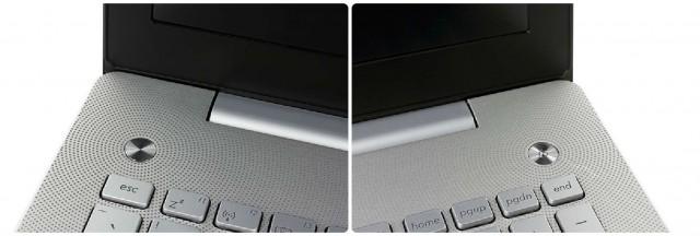 Концентрические окружности из точек - стильный штрих.