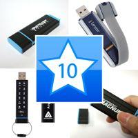 best USB flash drive min