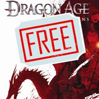 free Dragon Age from EA