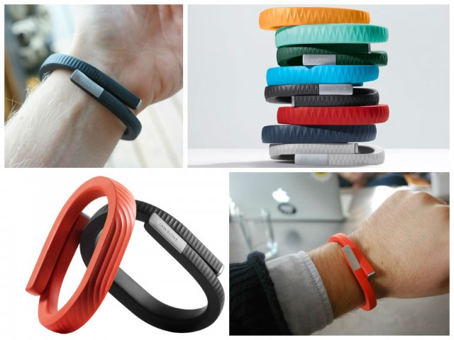 top-5_smart_braclet_Jawbone_UP24
