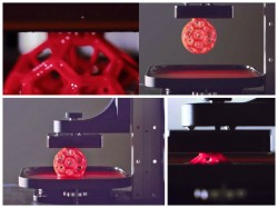 Carbon3D printer