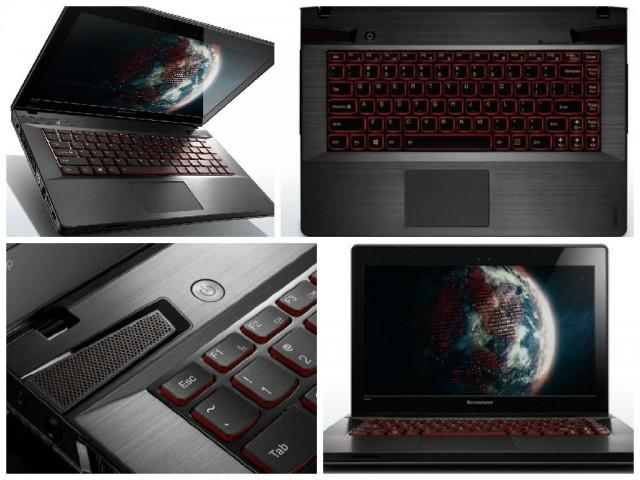 Lenovo IdeaPad Y410p