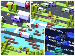 Crossy Road 25 free android games 2015