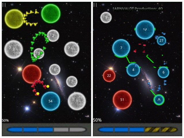 GalaxIR 25 free android games 2015