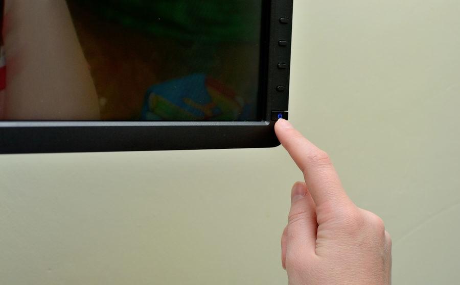 Чистить жк экран в домашних условиях