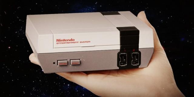 Mini-NES-Classic-Edition