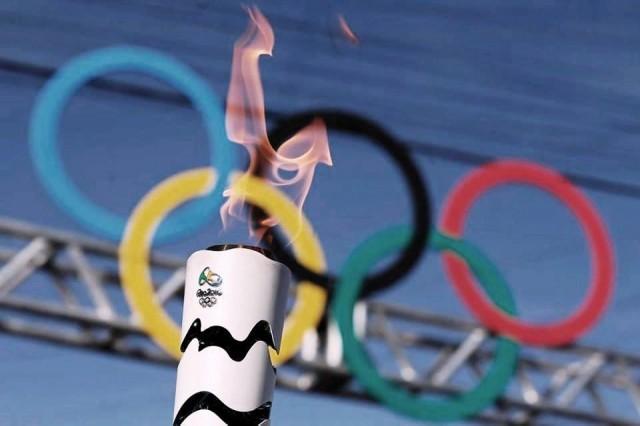 Rio Olympics VR