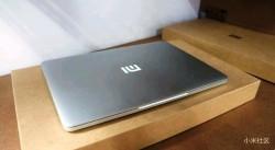 Xiaomi laptop gossip