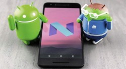 android N named