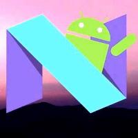 android N named min