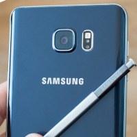 Samsung выпускают новинку – телефон Galaxy Note 7