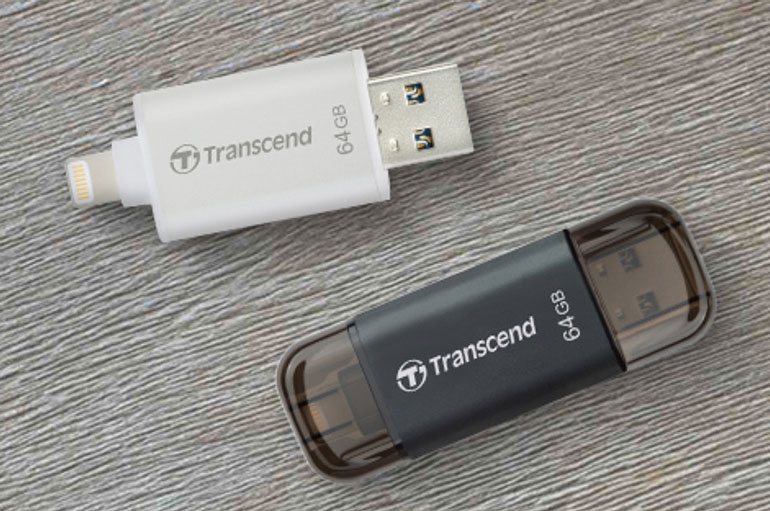 micro-usbusb-flash-transcend