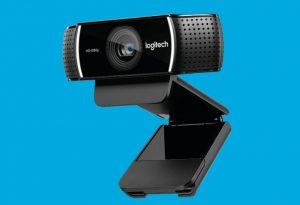 logitech, gaming webcam