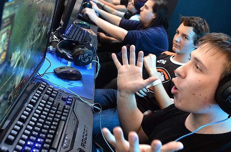 reising-gaming-market