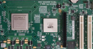 Обзор микропроцессора Эльбрус-4С и русского компьютера Эльбрус-401 (UPD: запущен в продажу)