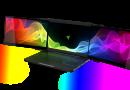 Ноутбук с тремя экранами Razer Valerie презентовали, а потом украли