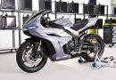 Zortrax создает легкий и мощный мотоцикл, напечатанный 3D принтером