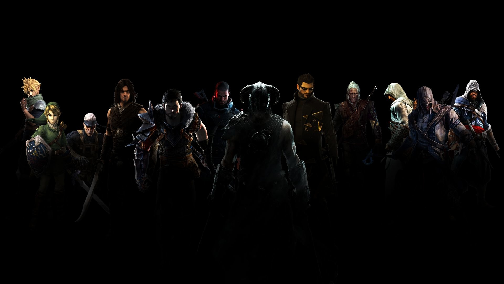 Лучшие компьютерные игры 2016 года, на которые стоит обратить внимание