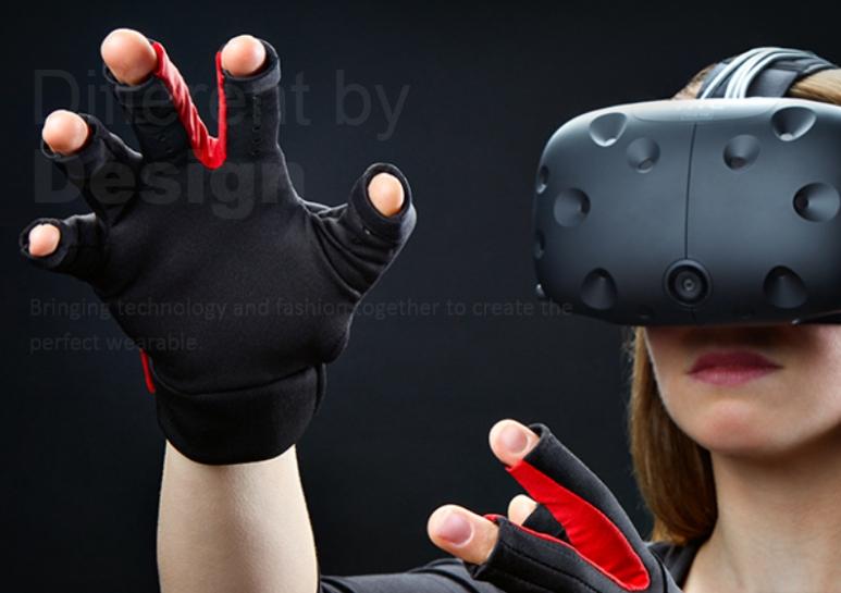 VR аксессуары для полного погружения